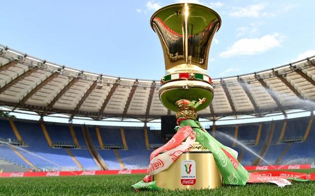 Finale Coppa Italia